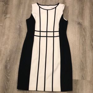 NWOT Calvin Klein dress - Size 14